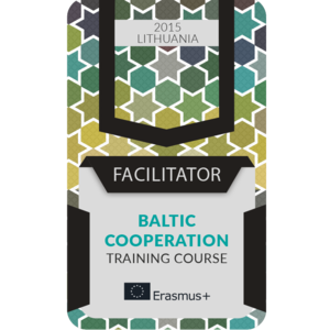 Baltic cooperation facilitator