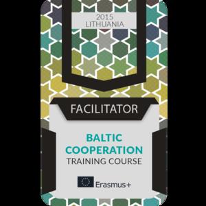 Baltic cooperation facilitator